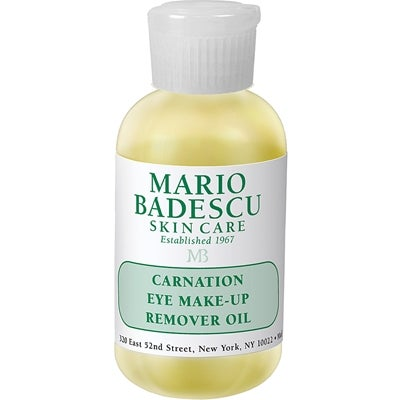 Mario Badescu Carnation Eye Make-up Remover Oil