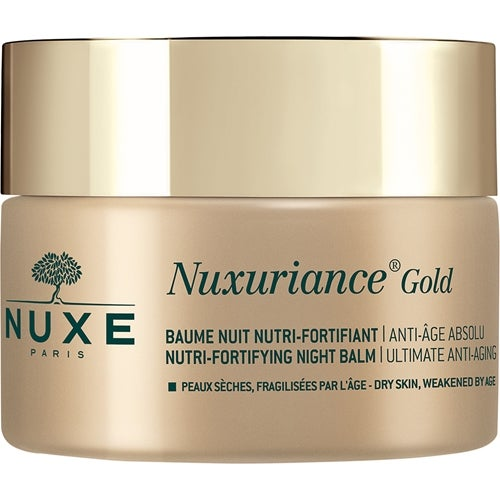 Nuxe Nuxuriance Gold Night Balm