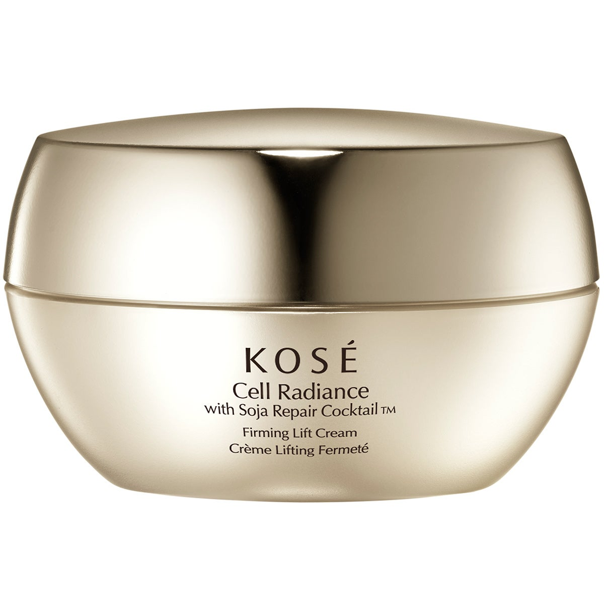 KOSÉ Cell Radiance Firming Lift Cream