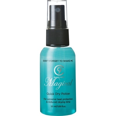 Cloud Nine Magical Quick Dry Potion Spray