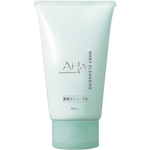 BCL Cleansing Research Wash Cleansing N
