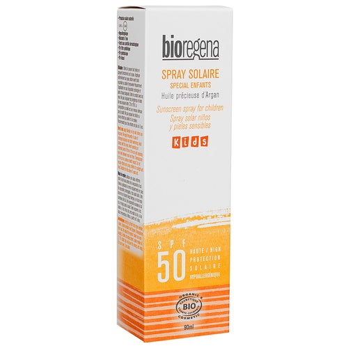 Bioregena Sunscreen Cream Kids