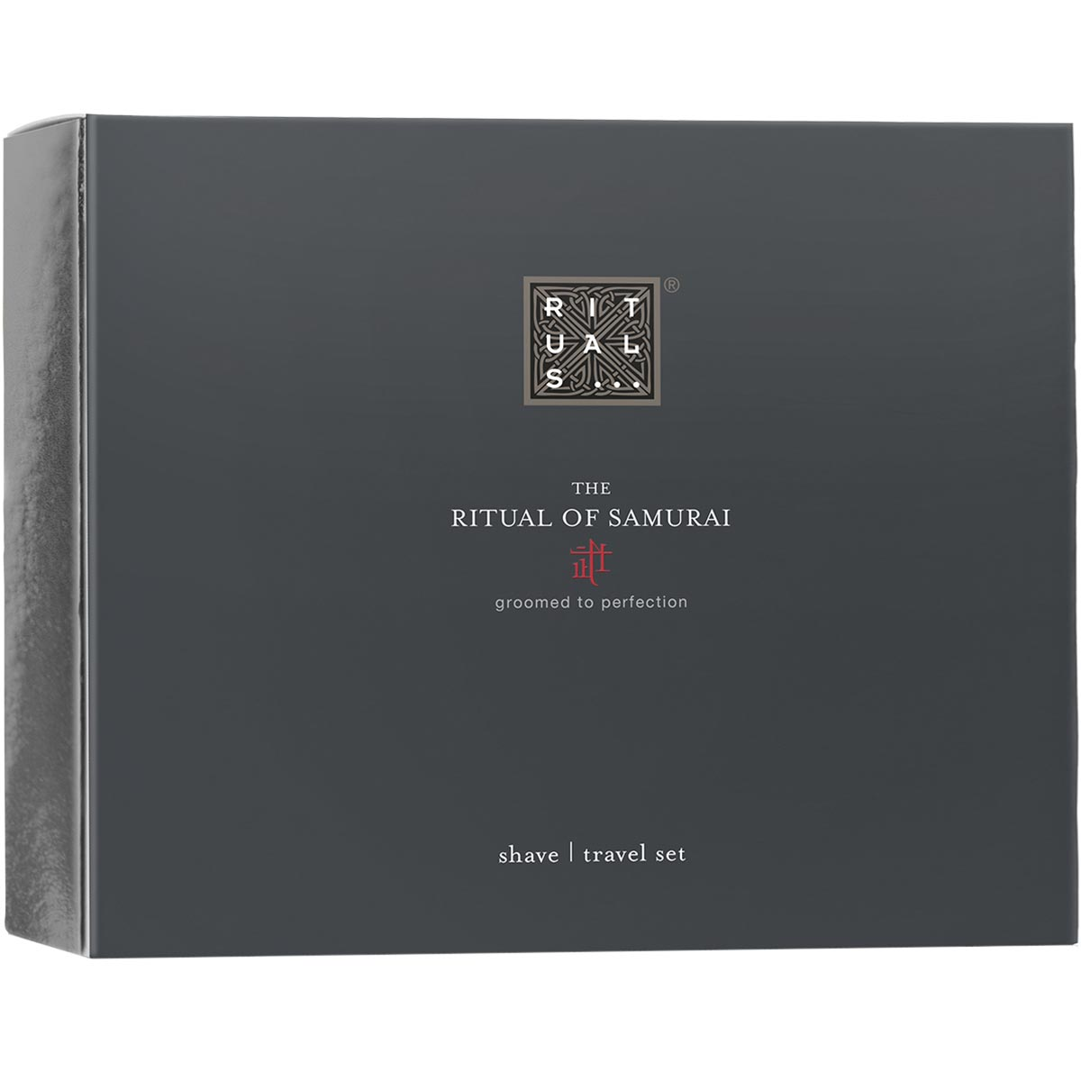 Rituals... The Ritual of Samurai Travel Shave Set