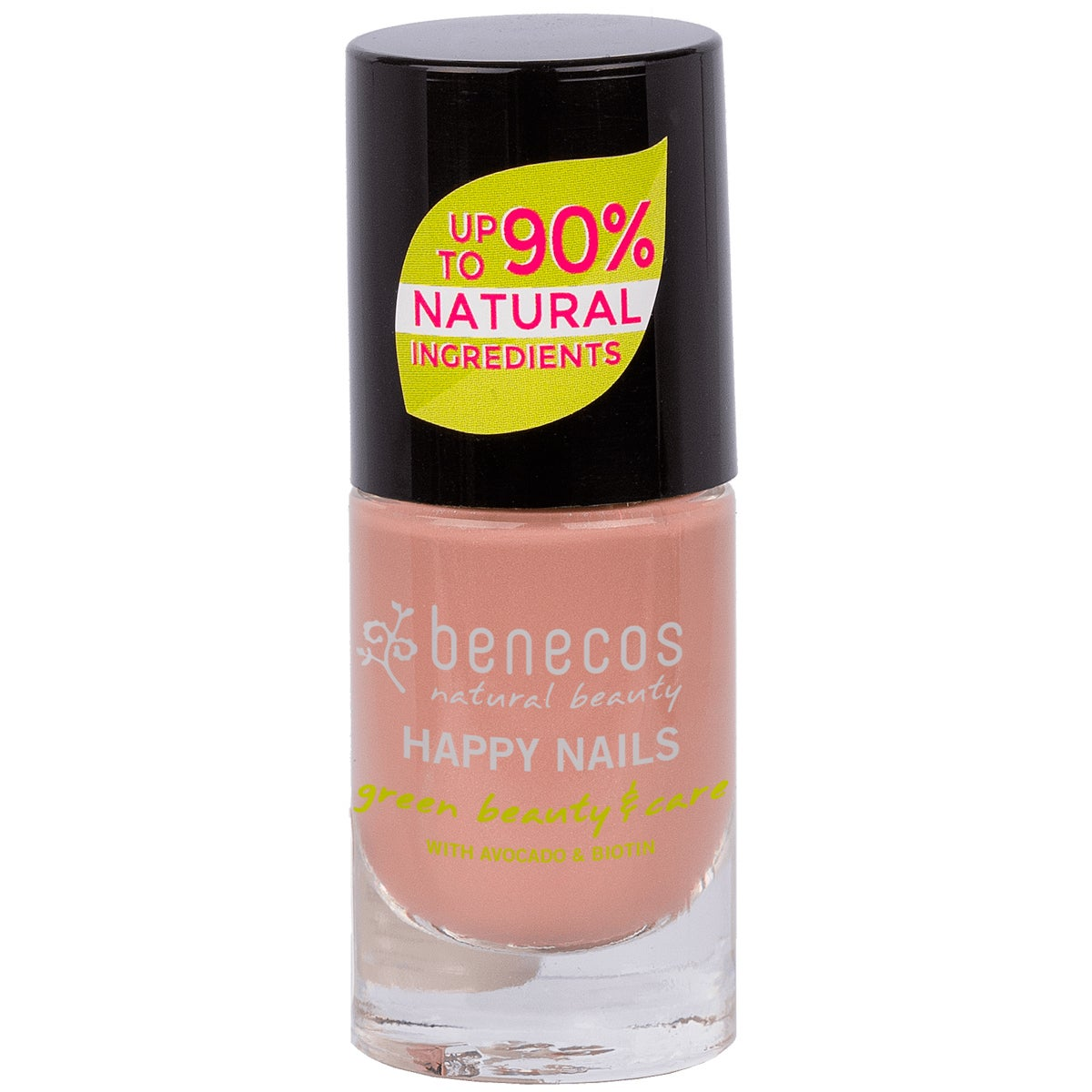 Benecos Nail Polish - you-nique