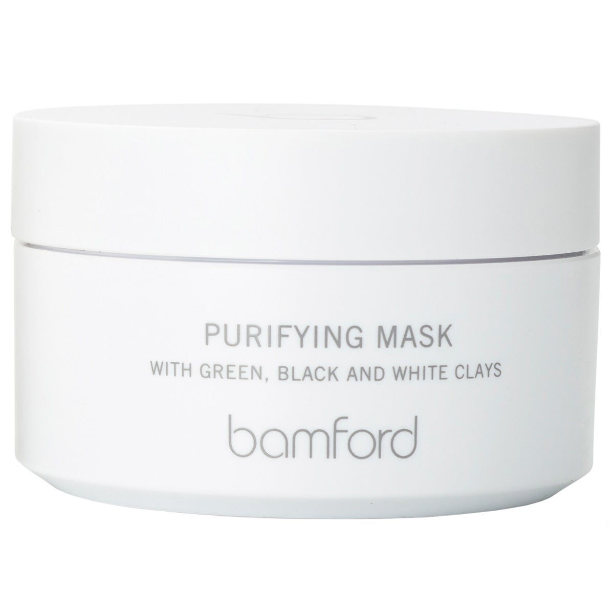 Bamford Purifying Mask