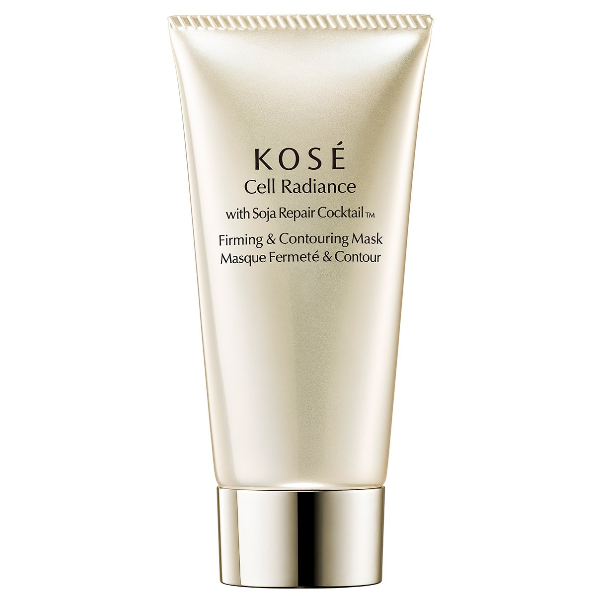 KOSÉ Cell Radiance Firming & Contouring Mask