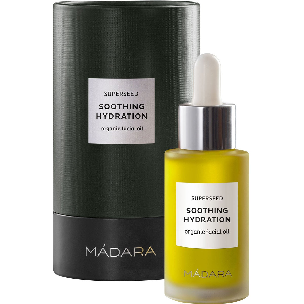 MÁDARA ecocosmetics Madara Superseed Soothing Hydration Beauty Oil
