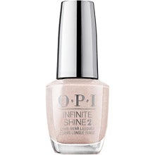 OPI Infinite Shine Throw Me a Kiss