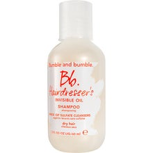 Bumble & Bumble Bumble and bumble Hairdresser's Invisible Oil Sulfate Free Shampoo