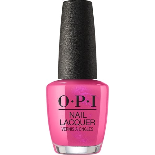 OPI Nail Lacquer Telenovela Me About It
