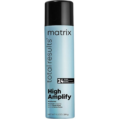 Matrix Total Results High Amplify Proforma Hairspray