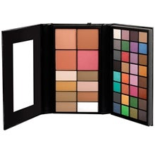 NYX Professional Makeup NYX PROFESSIONAL MAKEUP Beauty School Dropout Freshman