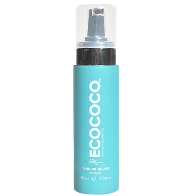 ECOCOCO Tanning Mousse Medium