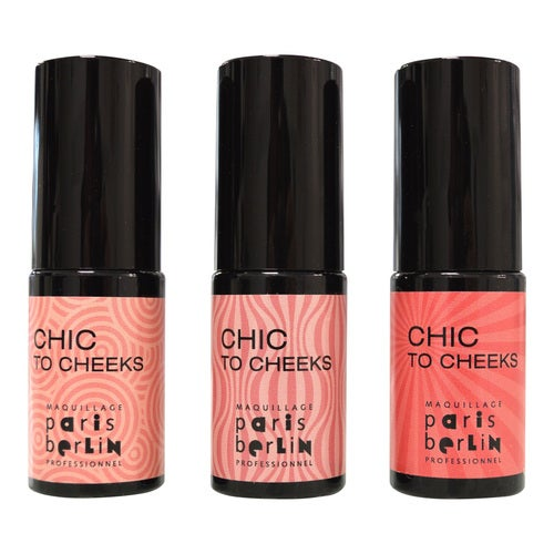 Paris Berlin Chic To Cheek Jelly Blush