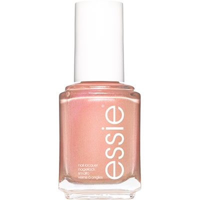 Essie Nail Polish Pinkies Out
