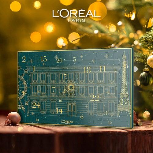 L'Oréal Paris 14 Rue Royal Advent Calendar