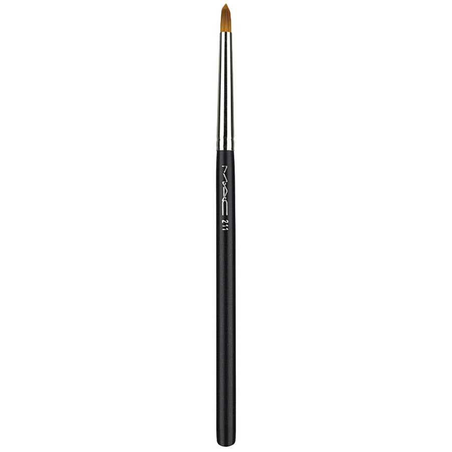 MAC Cosmetics 211 Pointed Liner Brush