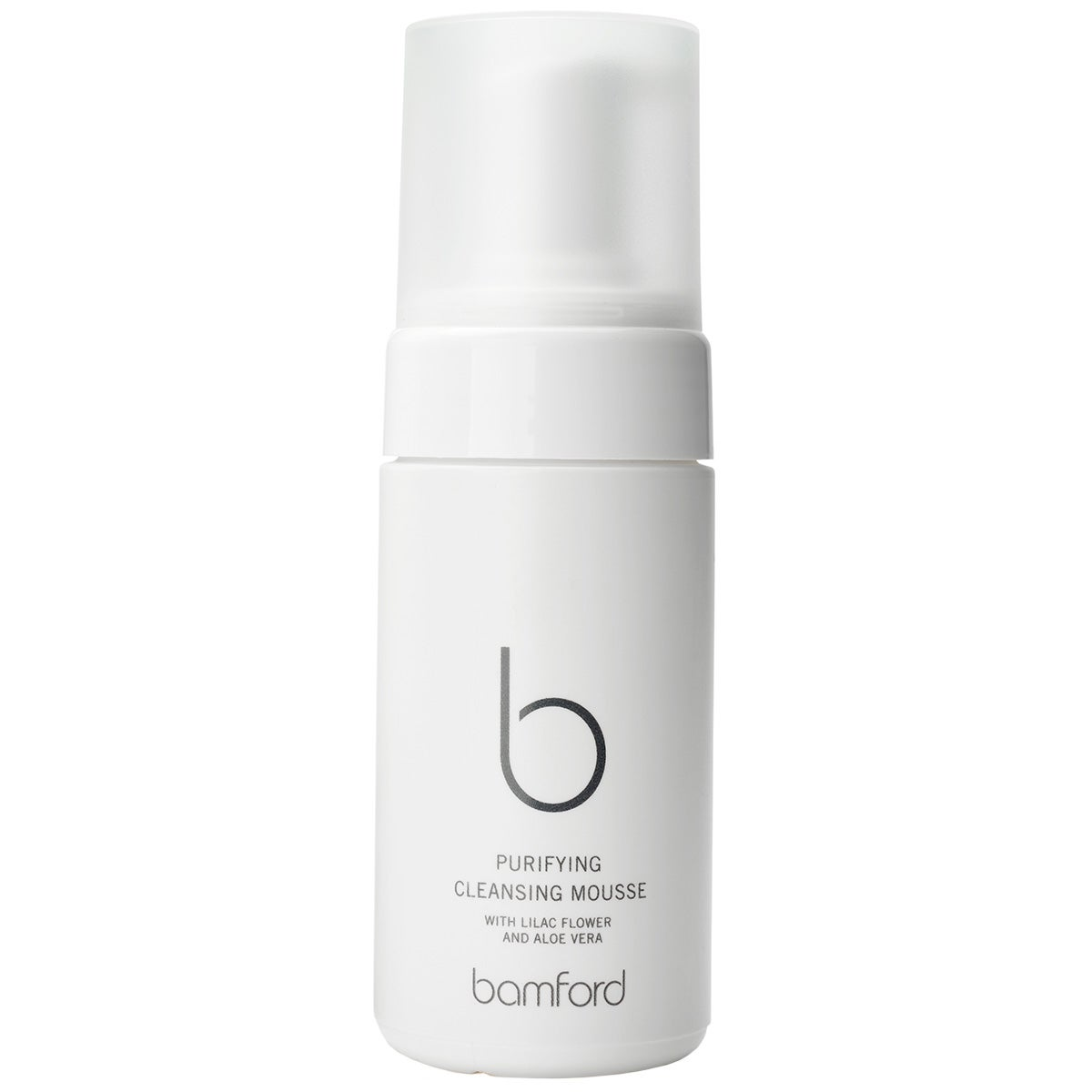 Bamford Purifying Cleansing Mousse