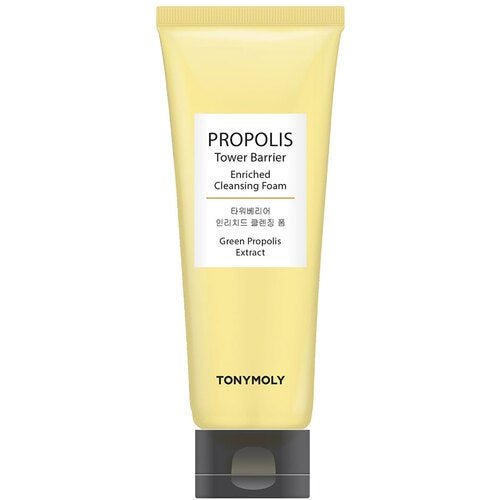 Tonymoly Propolis Tower Barrier Cleansing Foam