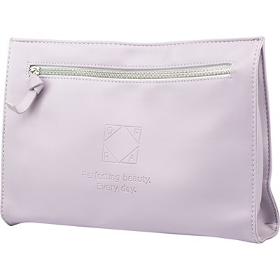 OFRA Cosmetics Perfecting Beauty Bag Lavender