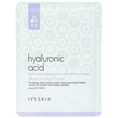 It'S SKIN Hyaluronic Acid Moisture Sheet Mask