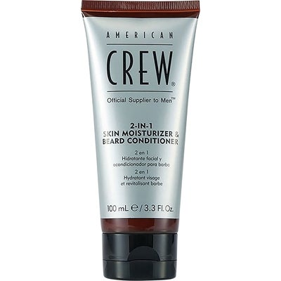 American Crew 2 In 1 Skin Moisturizer And Beard Conditioner