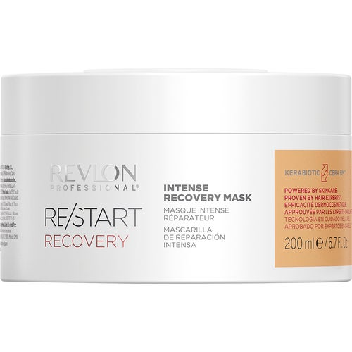 Revlon Professional Restart Recovery Intense Recovery Mask