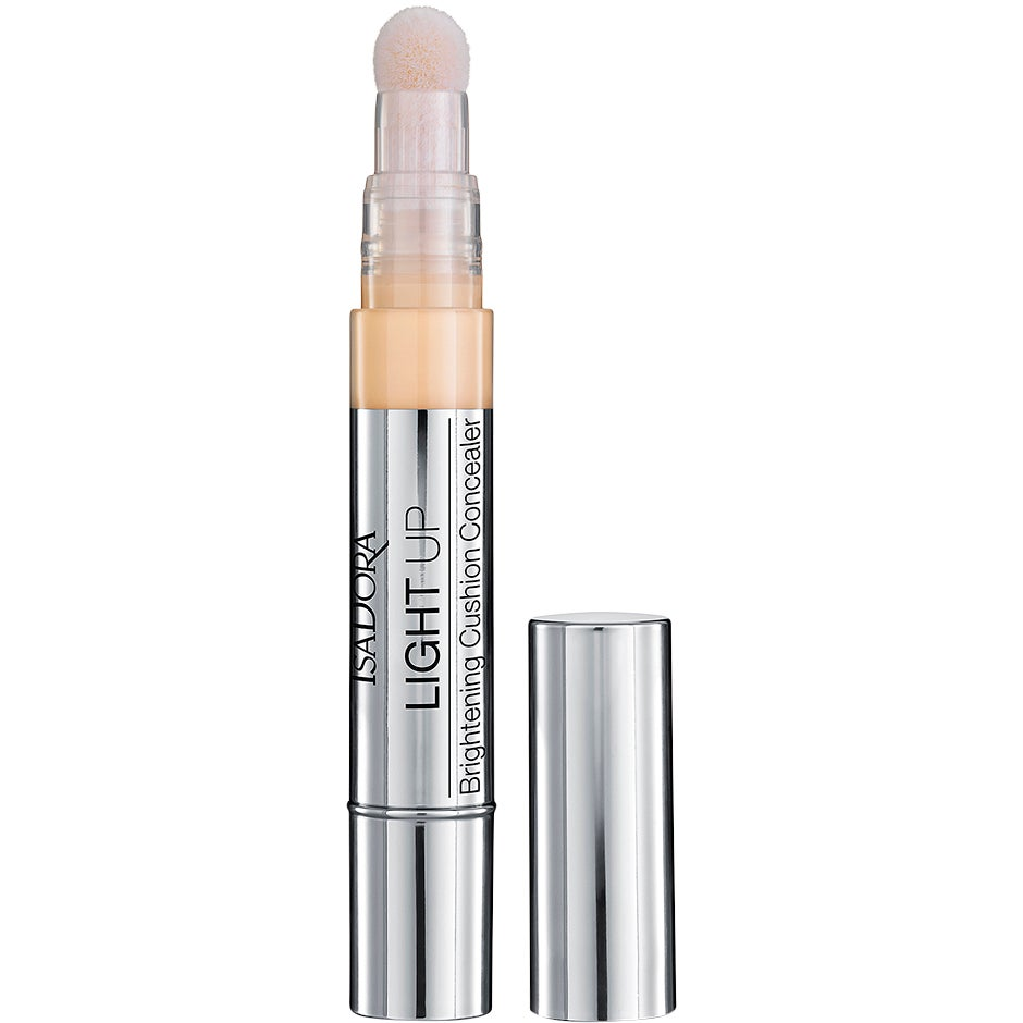 IsaDora Light Up Brightening Cushion Concealer