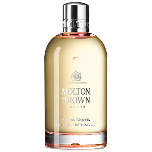 Molton Brown Heavenly Gingerlily Caressing Bathing Oil