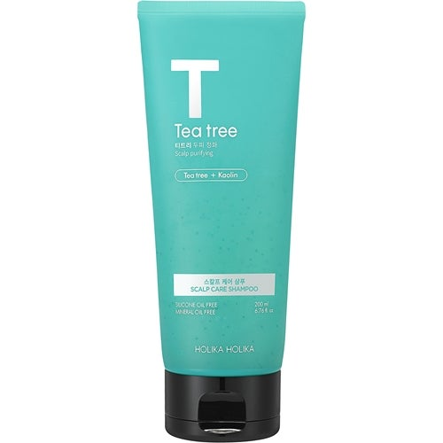 Holika Holika Tea Tree Scalp Care Shampoo