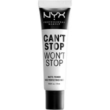 NYX Professional Makeup NYX PROFESSIONAL MAKEUP Can't Stop Won't Stop Primer