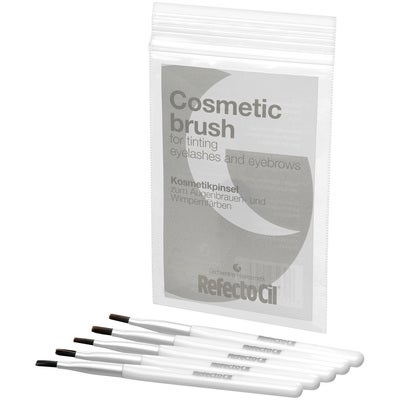 RefectoCil Cosmetic Brush For Tinting Eyelashes & Eyebrows