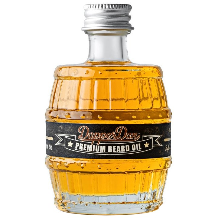 Dapper Dan Premium Beard Oil