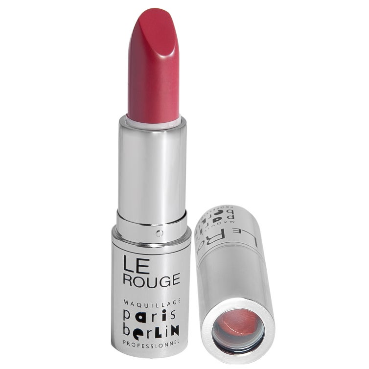 Paris Berlin Moisture Lipstick Brilliant Satin