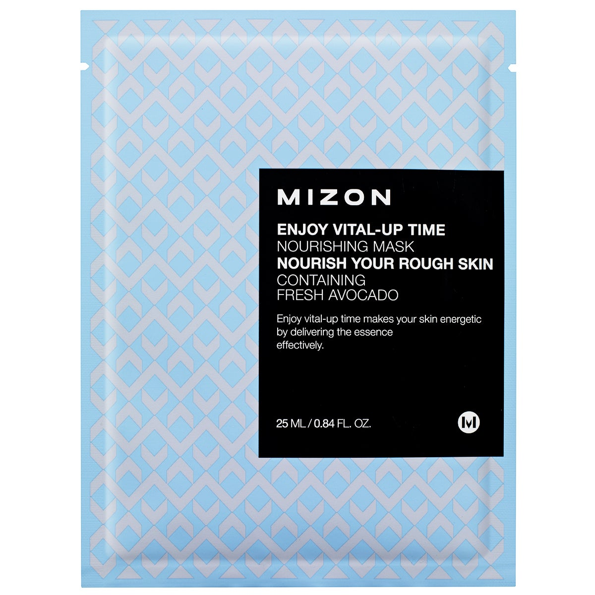 Mizon Enjoy Vital-Up Time, Nourishing Mask