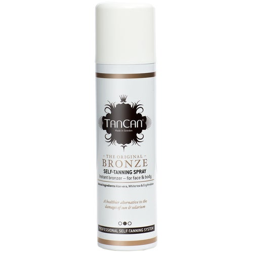 TanCan Bronze Self-Tanning Spray