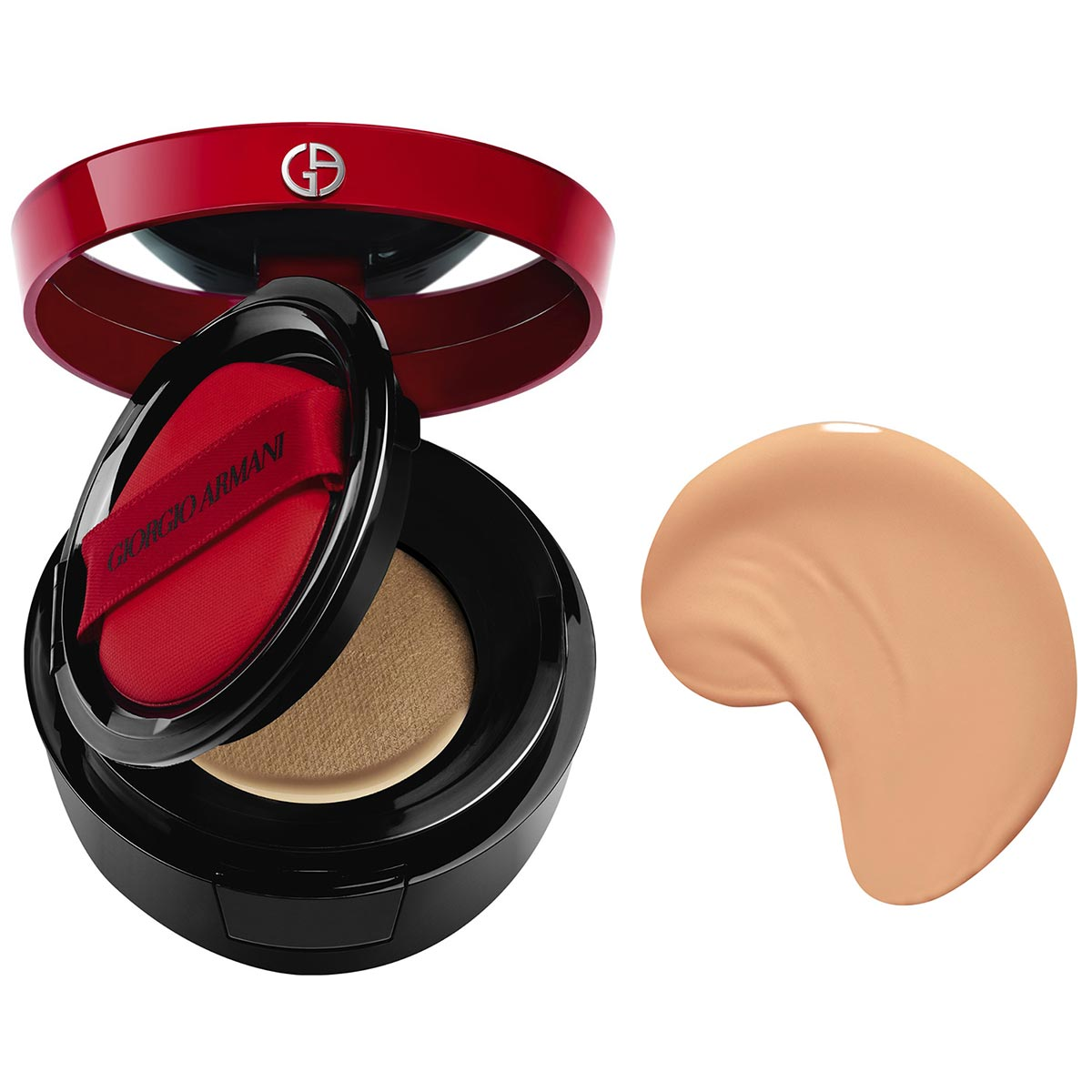 Giorgio Armani Beauty Armani To Go Cushion
