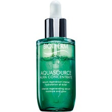 Biotherm Aquasource Aura Concentrate