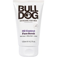 Bulldog Oil Control Face Scrub