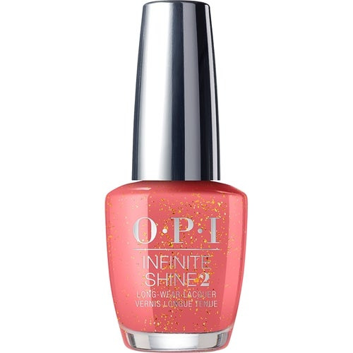 OPI Infinite Shine Mural Mural on the Wall