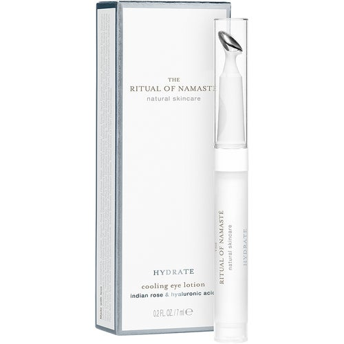 Rituals... The Ritual of Namasté Cooling Eye Lotion