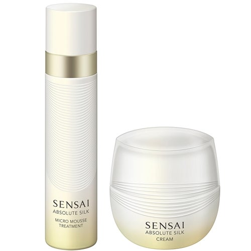 Sensai Absolute Silk
