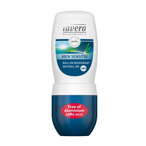 Lavera 48h Deodorant Roll-On