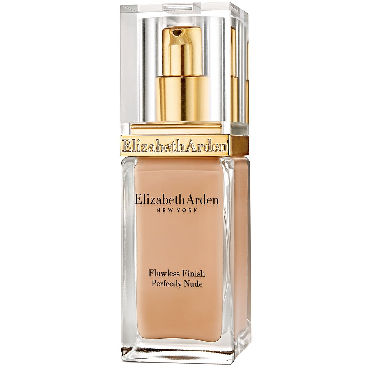 Elizabeth Arden Flawless Finish Perfectly Nude Makeup SPF 15