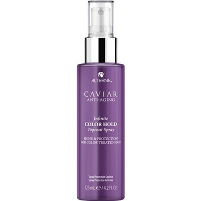 Alterna Caviar Infinite Color Hold Topcoat Spray