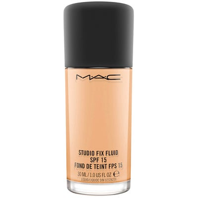 MAC Cosmetics Studio Fix Fluid SPF 15
