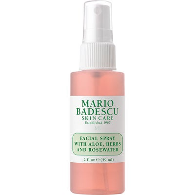 Mario Badescu Facial Spray With Aloe, Herbs & Rose