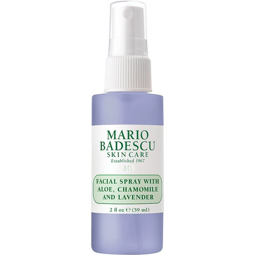 Mario Badescu Facial Spray With Aloe, Chamomile & Lavender