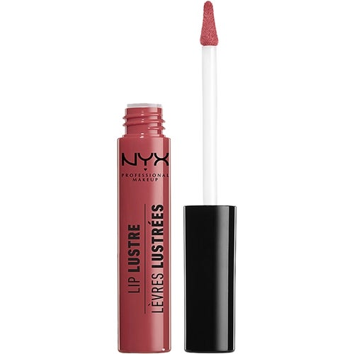 NYX Professional Makeup Lip Lustre Glossy Tint