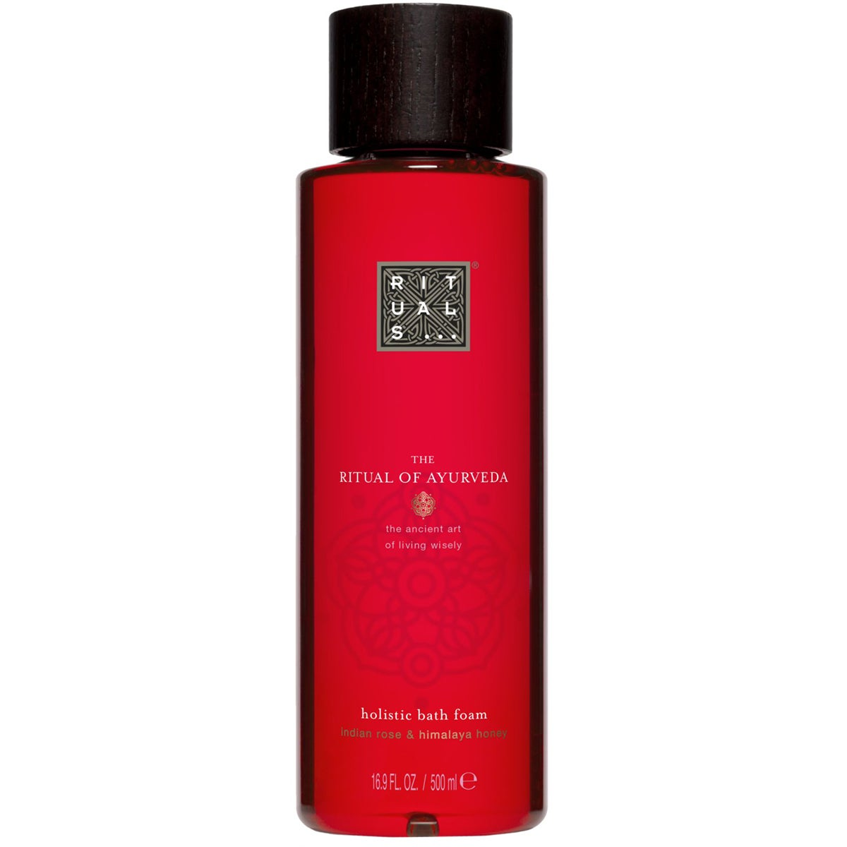 Rituals... Rituals The Ritual of Ayurveda Holistic Bath Foam